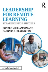 Cover Leadership for Remote Learning