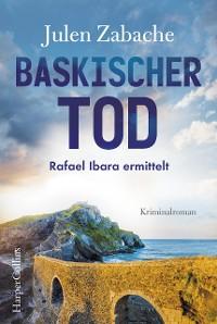 Cover Baskischer Tod