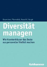 Cover Diversität managen