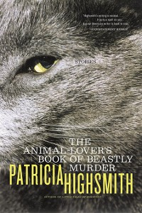 Cover The Animal-Lover's Book of Beastly Murder