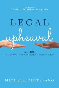 Cover Legal Upheaval