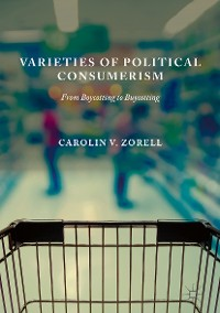 Cover Varieties of Political Consumerism