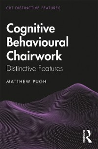 Cover Cognitive Behavioural Chairwork
