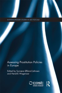Cover Assessing Prostitution Policies in Europe