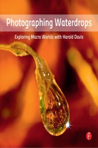 Cover Photographing Waterdrops