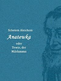 Cover Anatewka