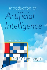 Cover Introduction to Artificial Intelligence