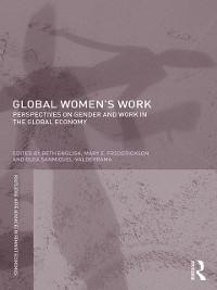 Cover Global Women's Work