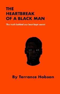 Cover The Heartbreak of a Black Man