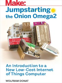 Cover Jumpstarting the Onion Omega2