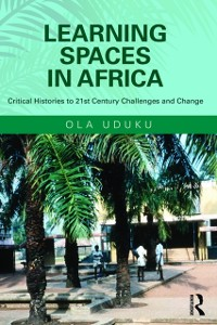Cover Learning Spaces in Africa