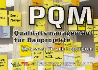 Cover PQM - Qualitätsmanagement