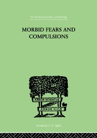 Cover Morbid Fears And Compulsions