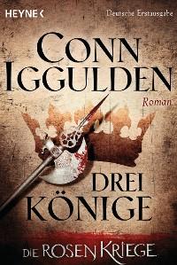 Cover Drei Könige -