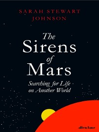 Cover The Sirens of Mars