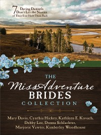 Cover The MISSadventure Brides Collection