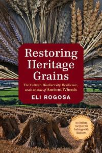 Cover Restoring Heritage Grains
