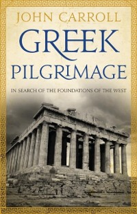 Cover Greek Pilgrimage