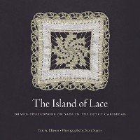 Cover The Island of Lace