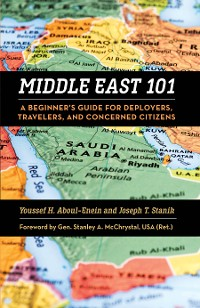 Cover Middle East 101