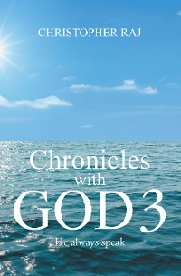 Cover Chronicles with God 3