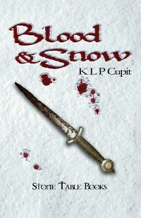 Cover Blood and Snow