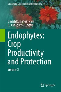 Cover Endophytes: Crop Productivity and Protection