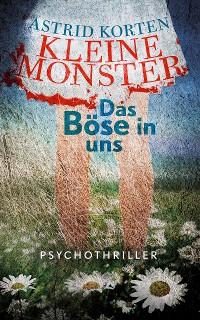 Cover Kleine Monster