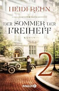 Cover Der Sommer der Freiheit 2
