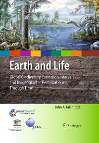 Cover Earth and Life