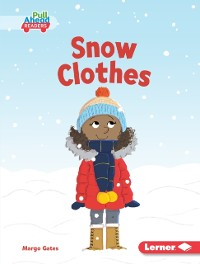 Cover Snow Clothes