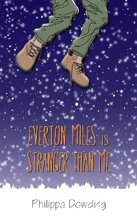 Cover Everton Miles Is Stranger Than Me