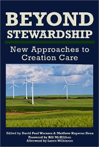 Cover Beyond Stewardship