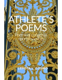 Cover Athlete's Poems Poems of Congenial Sportsmanship
