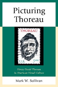 Cover Picturing Thoreau