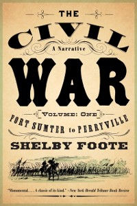 Cover Civil War: A Narrative