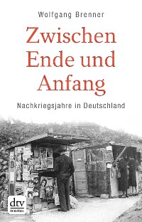 Cover Zwischen Ende und Anfang