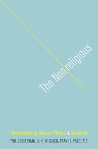 Cover Nonreligious