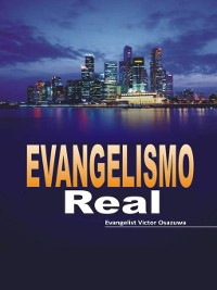 Cover Evangelismo Real