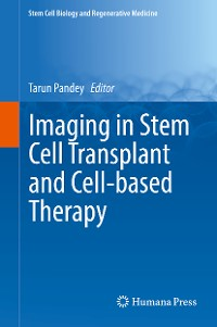 Cover Imaging in Stem Cell Transplant and Cell-based Therapy