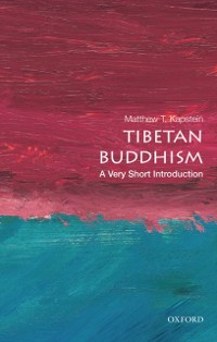 Cover Tibetan Buddhism:  A Very Short Introduction