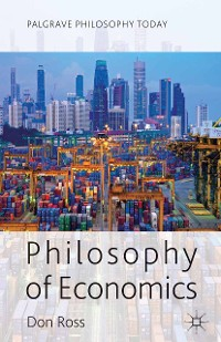 Cover Philosophy of Economics