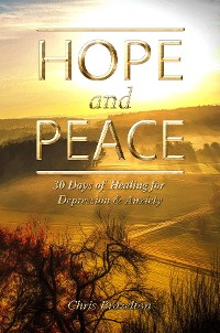 Cover Hope and Peace