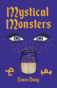 Cover Mystical Monsters