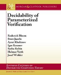 Cover Decidability of Parameterized Verification