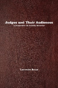 Cover Judges and Their Audiences