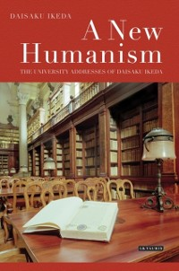 Cover New Humanism