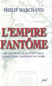 Cover L'empire fantome
