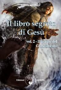 Cover Il libro segreto di Gesù vol. 2