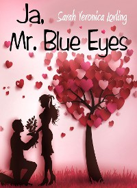 Cover Ja, Mr. Blue Eyes